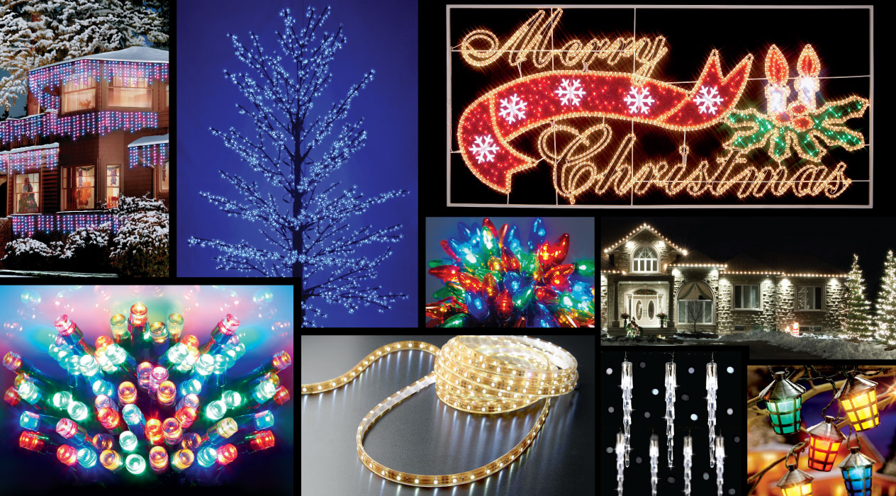 Premier Christmas Lights Free Delivery To Uk And Ireland When You